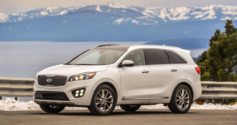 Đây là 5 mẫu xe ôtô đang được ưa chuộng nhất cuối năm 2017
