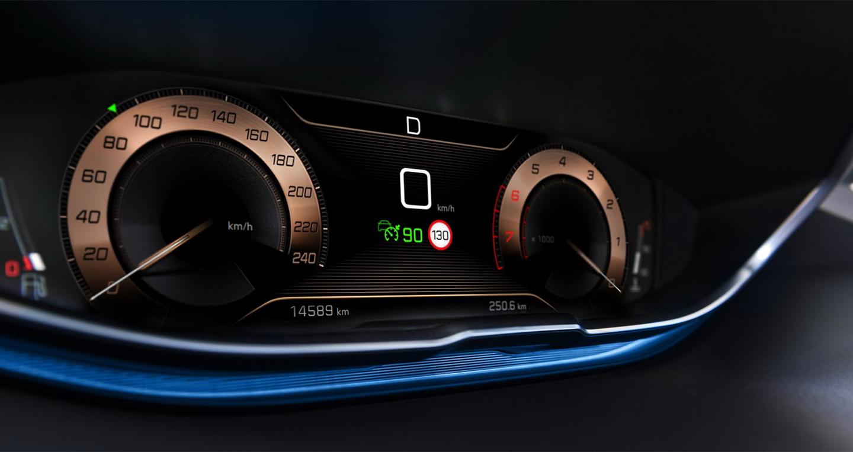 Đánh giá xe Peugeot 3008 GT, hình ảnh & khả năng vận hành 6