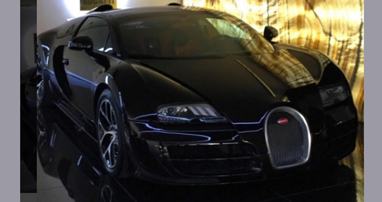 si u sao ronaldo t u bugatti veyron 16 4 grand sport vitesse sao xe t p ch xe v phong c ch. Black Bedroom Furniture Sets. Home Design Ideas