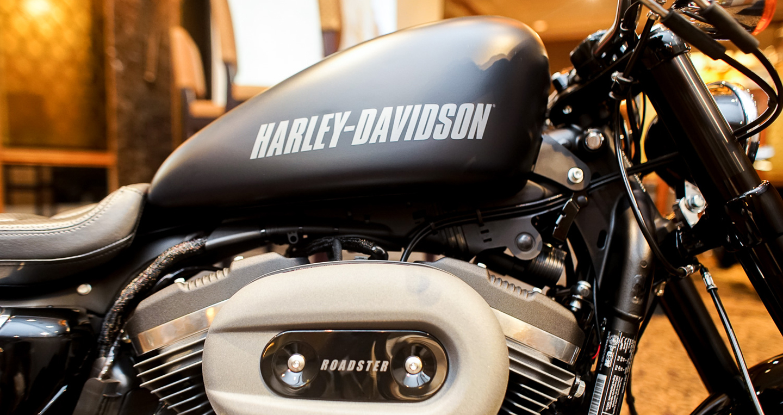 Harley Davidson Roadster 2016 giá bao nhiêu? đánh giá Davidson Roadster 2016 tại Việt Nam 3