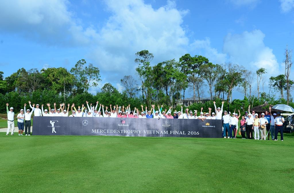 VCK Quoc gia duoc to chuc tai san golf Vinpearl Phu Quoc dat chuan quoc te .JPG