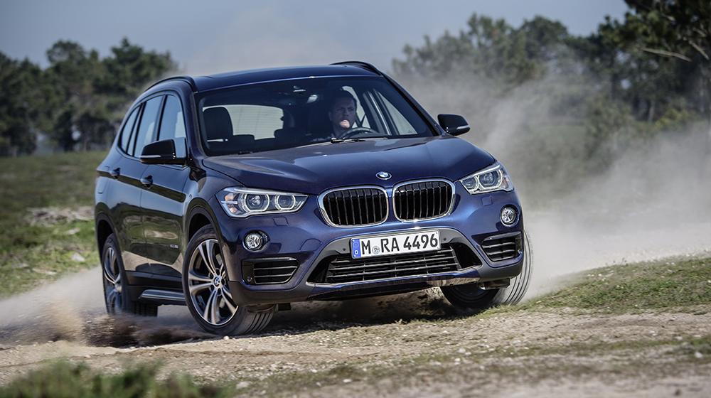 BMW X1 sDrive 18i ra mắt thị trường Việt Nam, giá 1,688 tỷ đồng