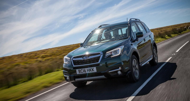 Giá xe Subaru Forester 2017 có gì thay đổi ? Subaru-forester-special-edition-uk-3