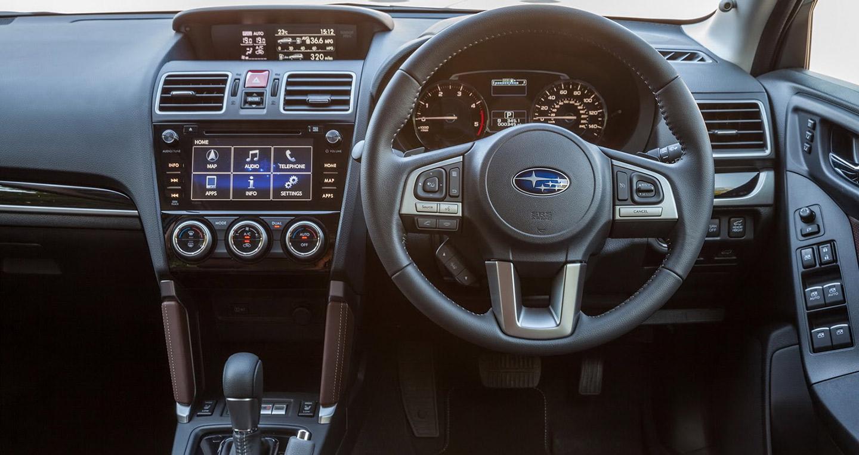 Giá xe Subaru Forester 2017 có gì thay đổi ? Subaru-forester-special-edition-uk-6