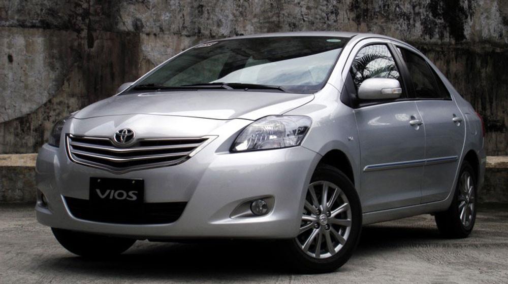Xe cũ nào bán chạy nhất tại Việt Nam đầu 2016?