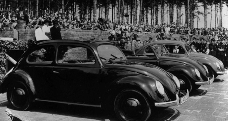 Thương hiệu xe ô tô Volkswagen có gì thú vị? - ảnh 2