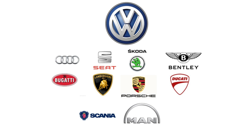 Thương hiệu xe ô tô Volkswagen có gì thú vị? - ảnh 3