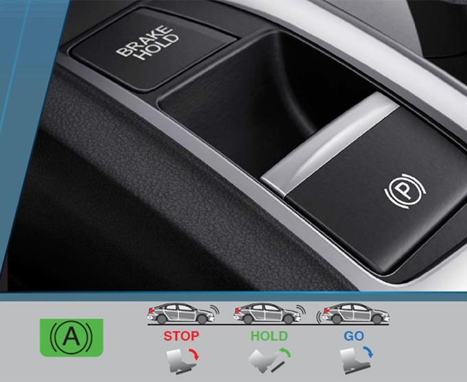 Honda Civic 2016 có gì mới về thiết kế & công nghệ trước khi vào thị trường Việt 5