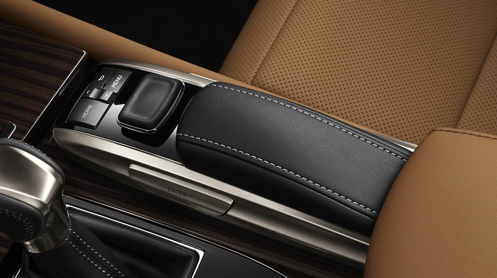 Lexus GS Turbo 2016 giá bao nhiêu? Đánh giá kèm hình ảnh chi tiết