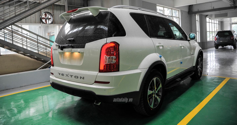 SsangYong Rexton Autodaily (20).JPG