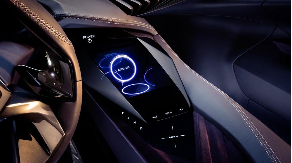 Lexus UX concept: Lexus UX 2018, đánh giá xe Lexus UX SUV mới