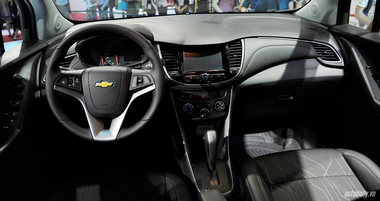 Chevrolet Trax (6).JPG