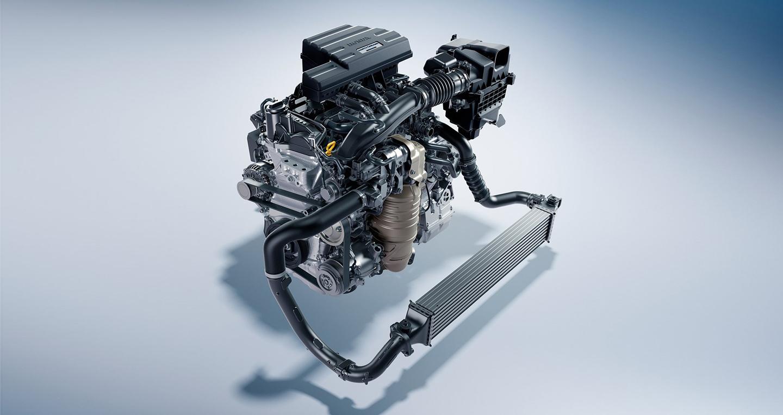 So sánh, đánh giá Honda CR-V 2017 và Honda CR-V 2016
