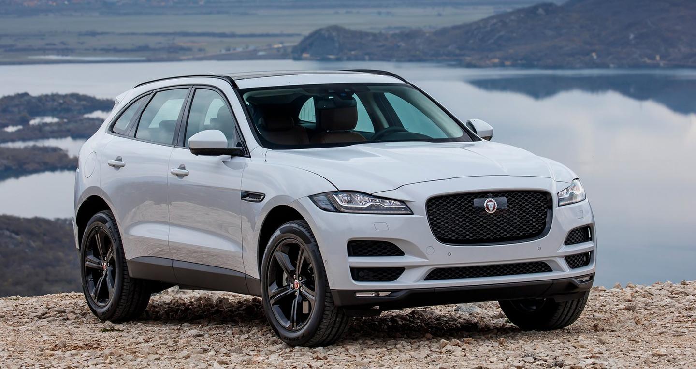 Jaguar Land Rover bất ngờ rút khỏi VIMS 2016, lùi ra ngày ra mắt F-Pace