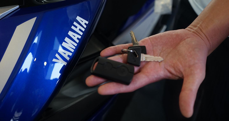 Yamaha NVX 2017, đánh giá Yamaha NVX 2017, giá xe Yamaha NVX 2017, Yamaha NVX 155 2017, Yamaha NVX 2017 giá bao nhiêu