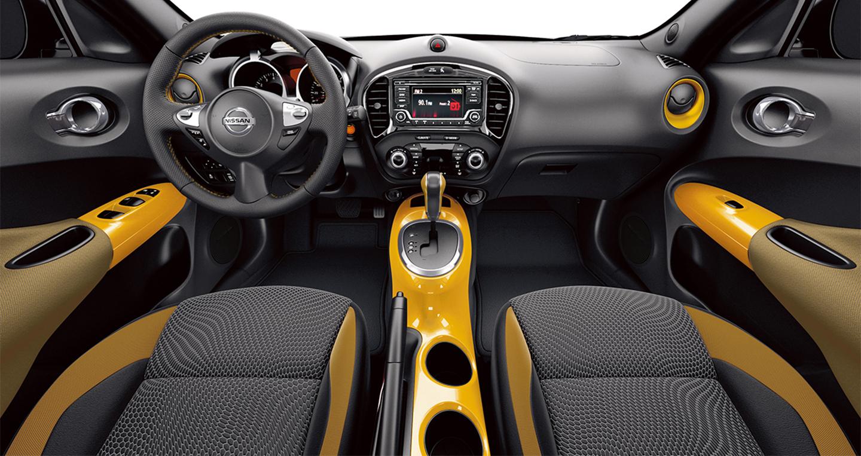 Nissan Juke 2017 giá bao nhiêu & các phiên bản động cơ vận hành 10
