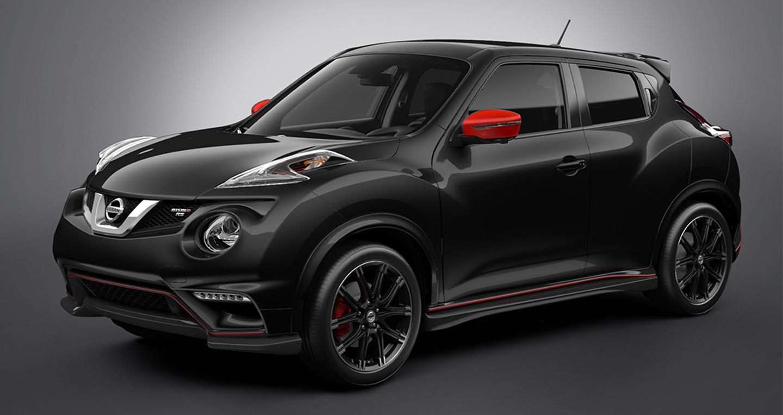 Nissan Juke 2017 giá bao nhiêu & các phiên bản động cơ vận hành 5