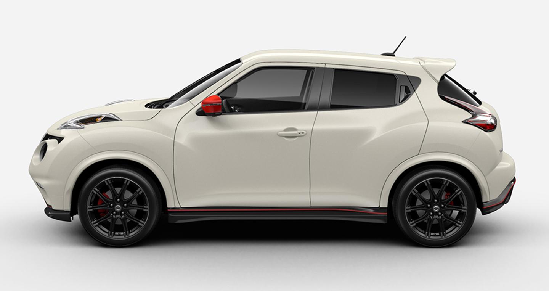 Nissan Juke 2017 giá bao nhiêu & các phiên bản động cơ vận hành 3