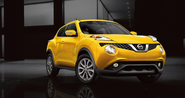 Nissan Juke 2017 giá bao nhiêu & các phiên bản động cơ vận hành 2