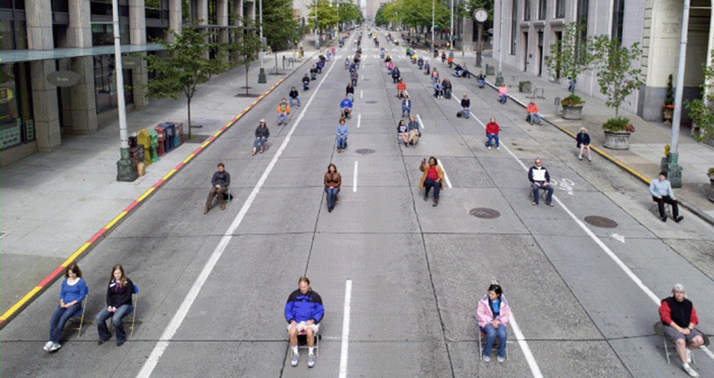 Hạn chế phương tiện cá nhân để giảm tắc đường