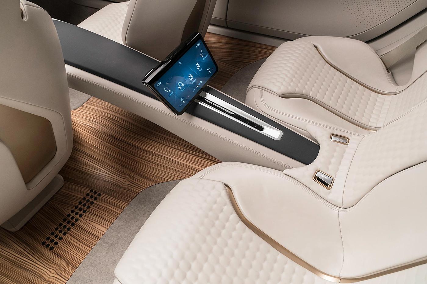 """Chiêm ngưỡng mẫu concept """"tuyệt đẹp"""" Nissan Vmotion 2.0 - ảnh 10"""