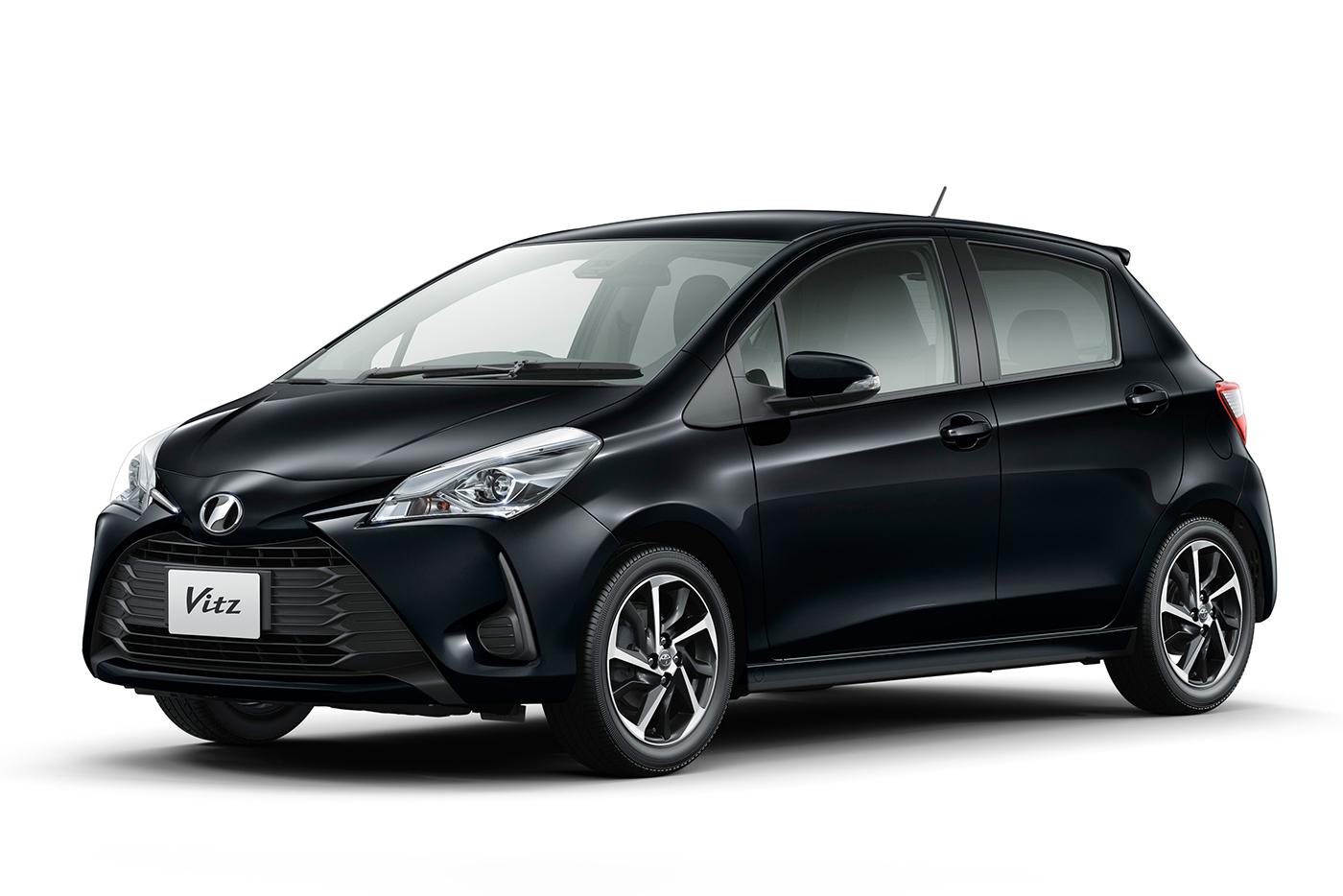 Yaris Hatchback 2017 >> Toyota Yaris 2017 trình làng, giá từ 10.290 USD