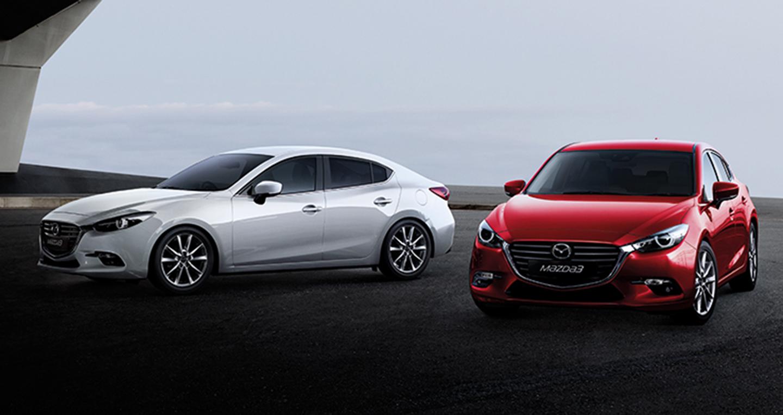 Mazda3 2017 chào thị trường Đông Nam Á, giá từ 24.000 USD