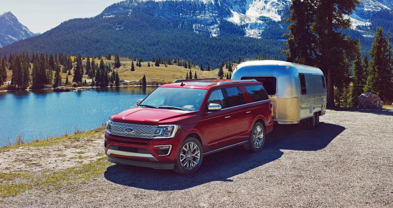 Ford sẽ tăng gấp đôi danh mục xe SUV tại Mỹ vào năm 2020