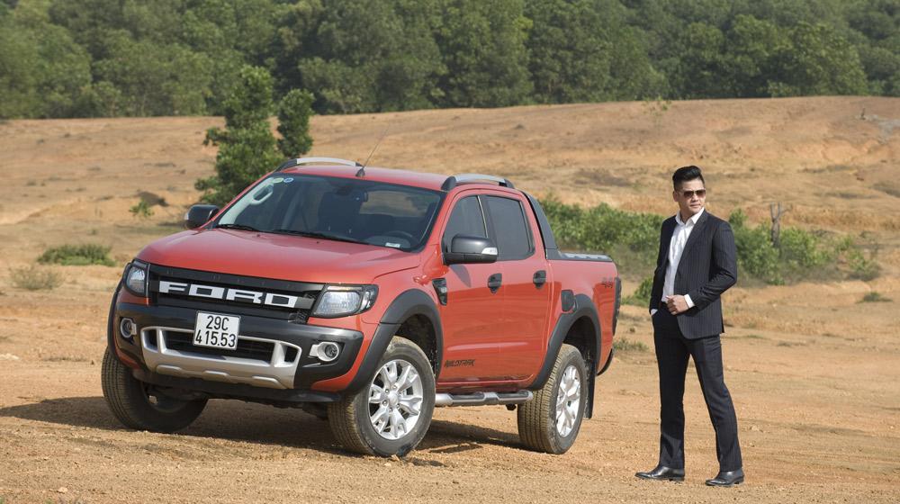 Xe bán tải ở Việt Nam sắp tăng giá - ảnh 1