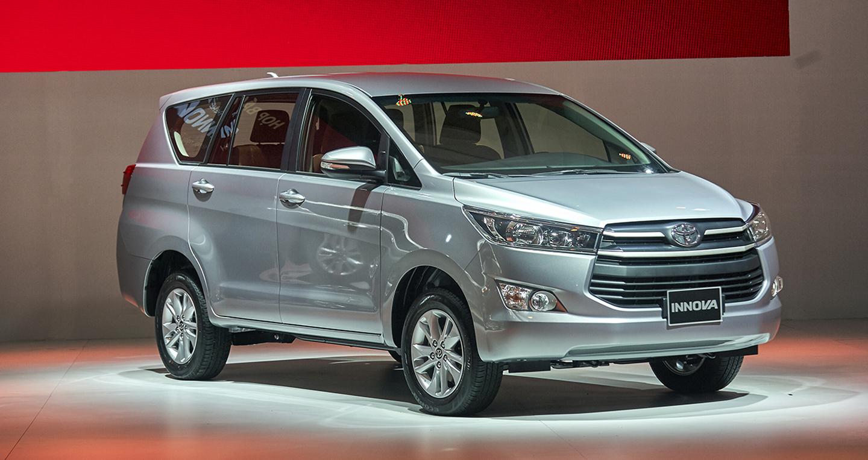 Toyota Việt Nam bán 4.096 xe trong tháng 4