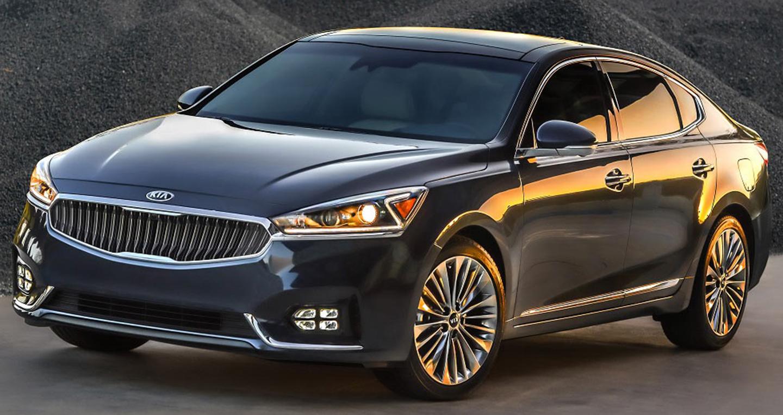 Kia là thương hiệu xe hơi chất lượng nhất ở thị trường Mỹ