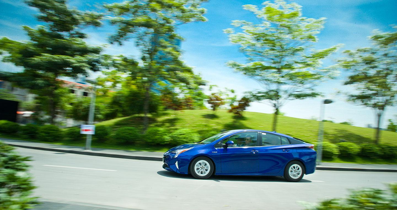 Đã đến lúc Việt Nam cần nghĩ tới xe Hybrid