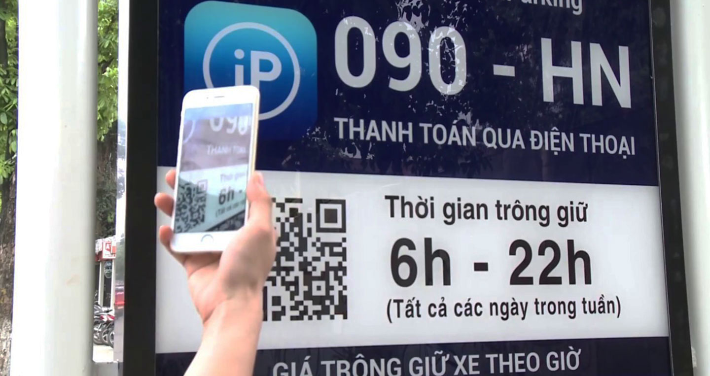 Tháng 9 tới, Hà Nội thêm nhiều điểm trông ôtô qua điện thoại - ảnh 1