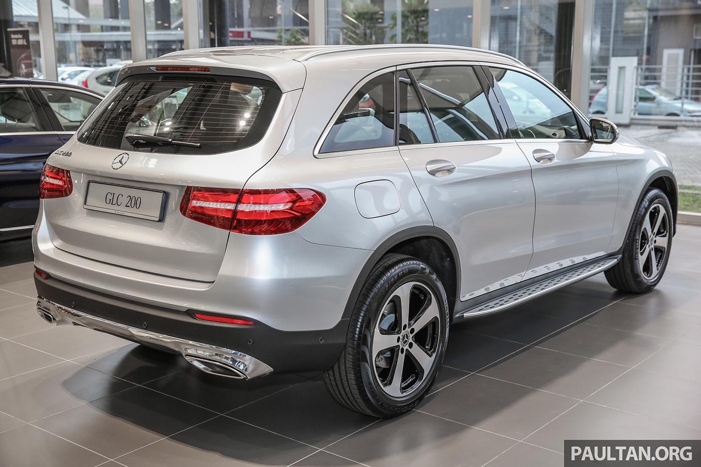 Mercedes B Price Malaysia