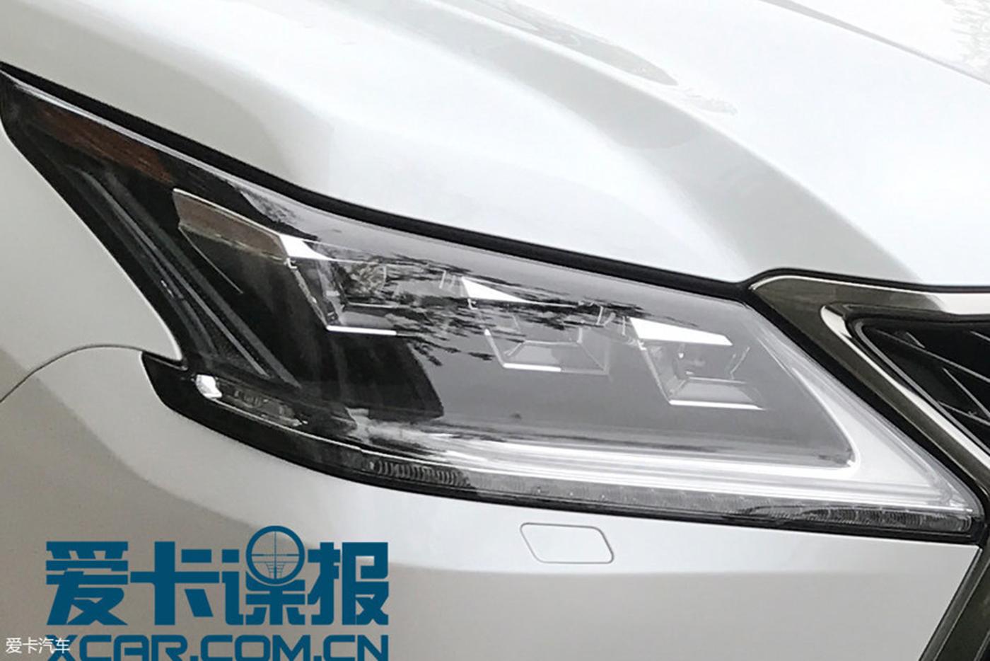 SUV hạng sang Lexus LX570 2018 trông thế nào? - ảnh 2