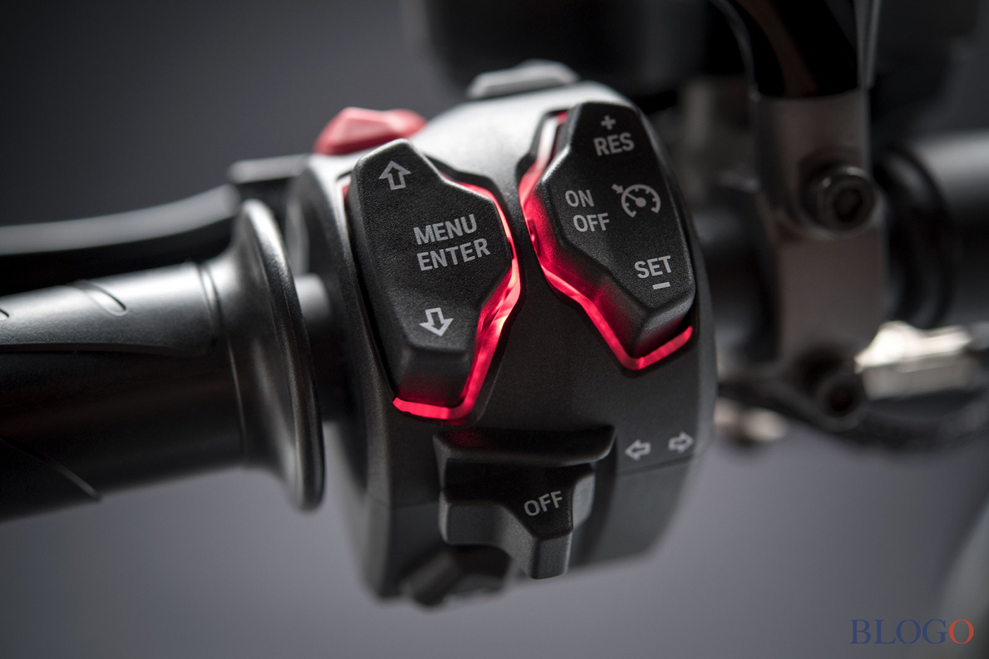 Ra mắt Ducati XDiavel S phiên bản Tảng băng trôi - ảnh 10