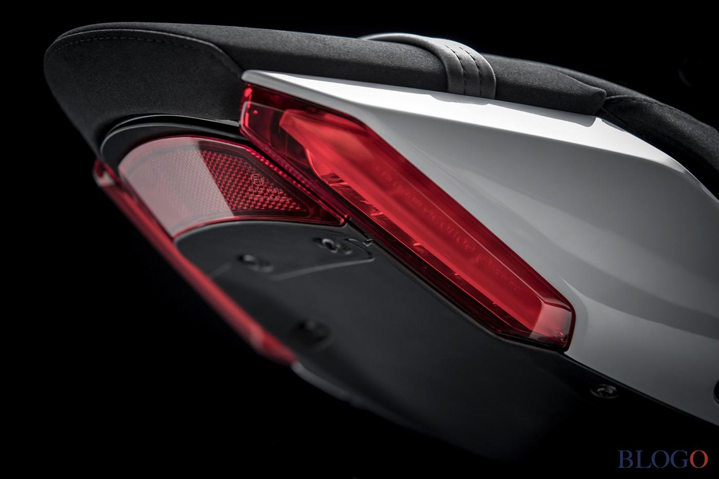 Ra mắt Ducati XDiavel S phiên bản Tảng băng trôi - ảnh 7