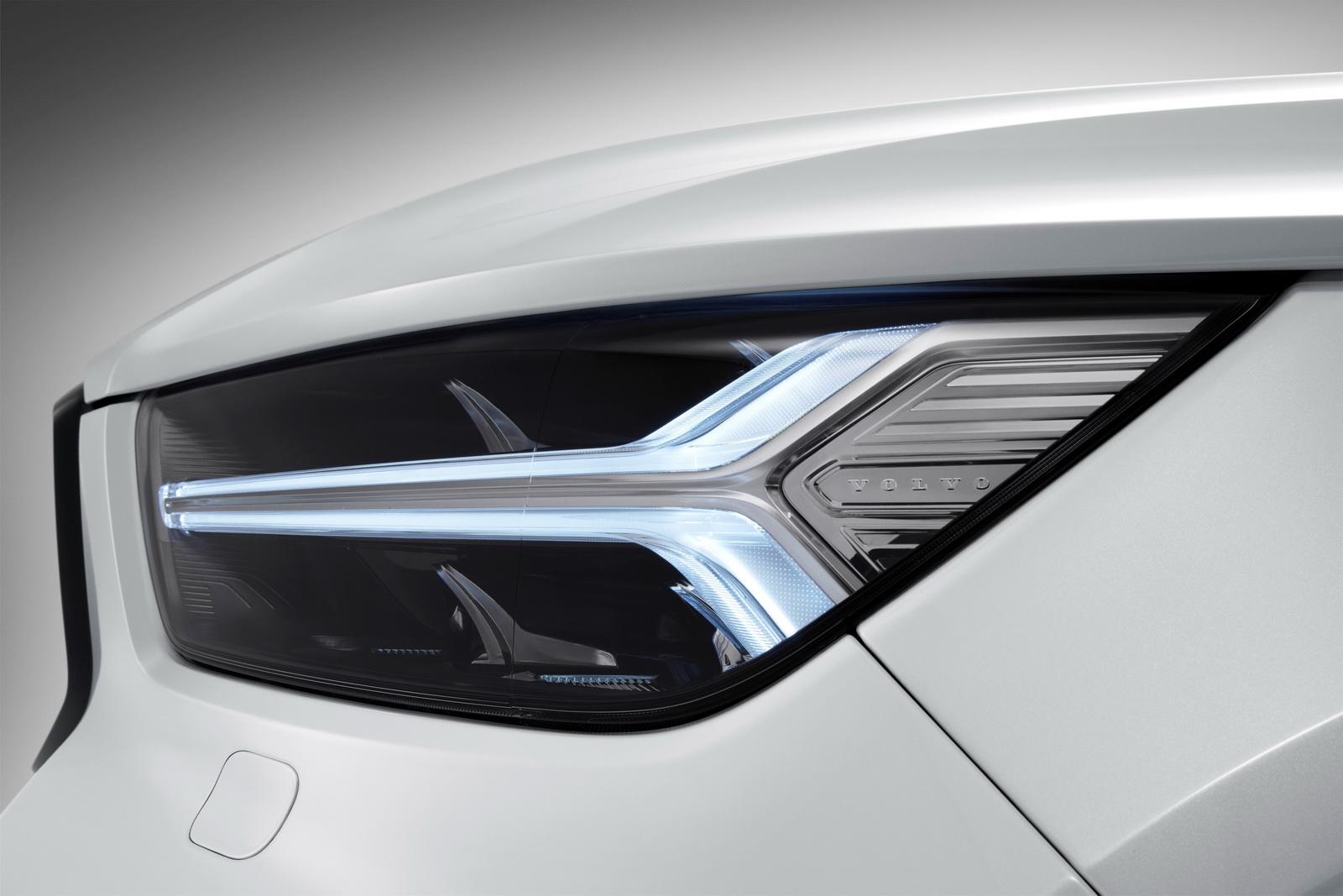 Ảnh chi tiết Volvo XC40 2018 - ảnh 10