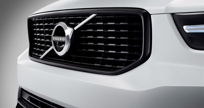 Ảnh chi tiết Volvo XC40 2018 - ảnh 13
