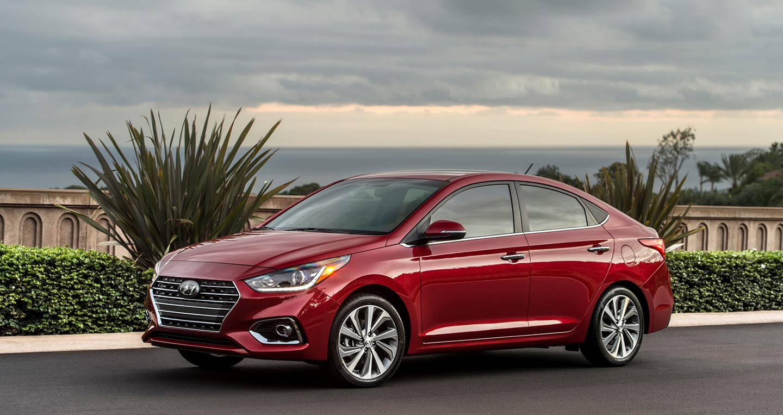 Xem thêm ảnh chi tiết Hyundai Accent 2018