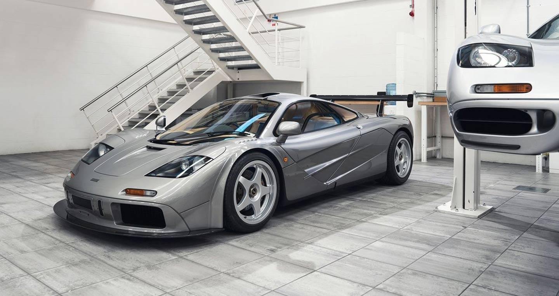 Vì sao McLaren F1 vẫn là đỉnh cao của ngành công nghiệp ôtô?