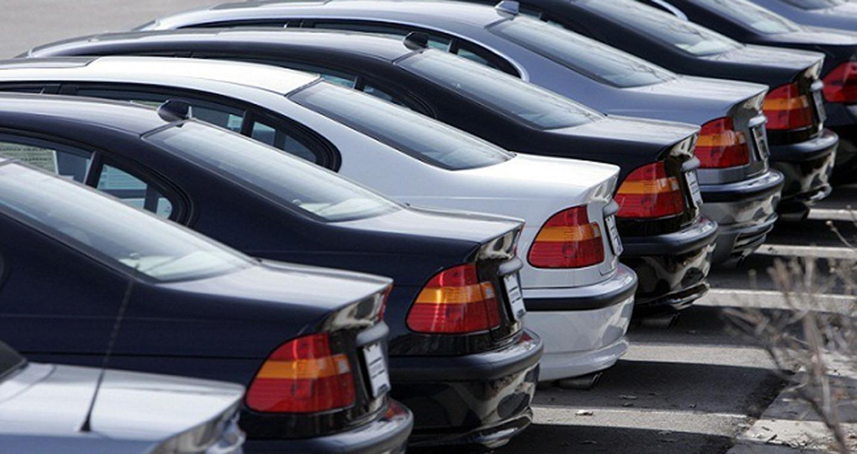 Thuế ô tô 2018