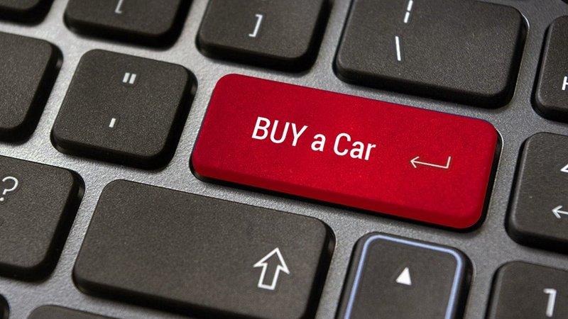 Loạn buôn ôtô online: Lướt web mua xe, ôm hận mất tiền oan - ảnh 2