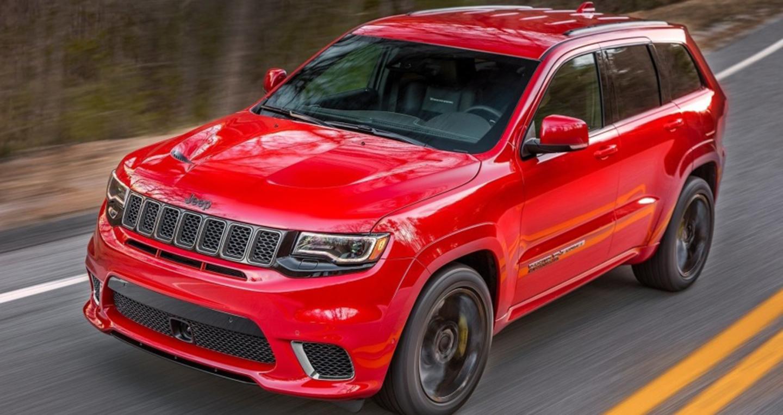 """Điểm mặt 10 mẫu SUV sở hữu công suất """"khủng"""" nhất hiện tại - ảnh 2"""