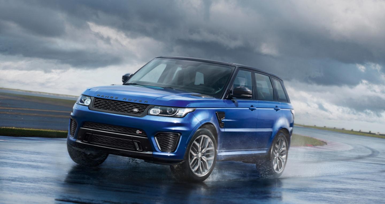 """Điểm mặt 10 mẫu SUV sở hữu công suất """"khủng"""" nhất hiện tại - ảnh 8"""