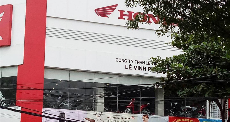 Chuyện ngược đời: Đại lý xe máy Yamaha bán hàng của Honda