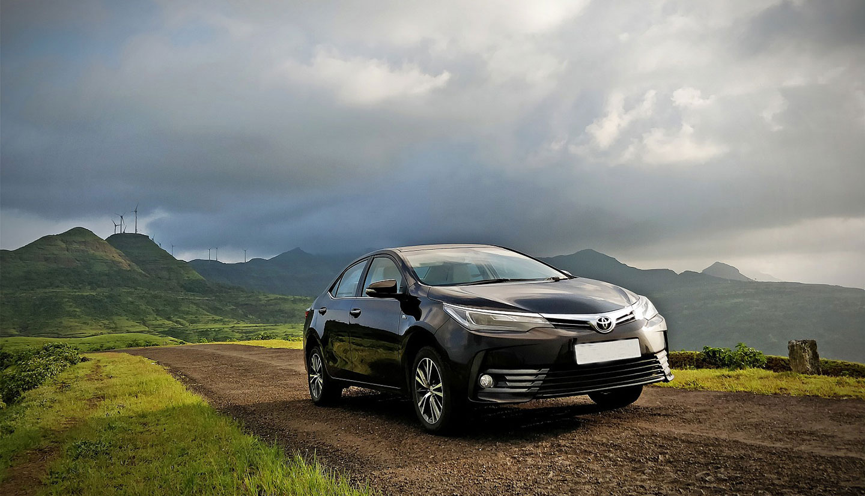 Corolla Altis mới 2017 – Tăng tiện nghi, nhiều lựa chọn