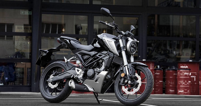 Honda CB125R: Xe côn tay hoàn hảo cho người mới