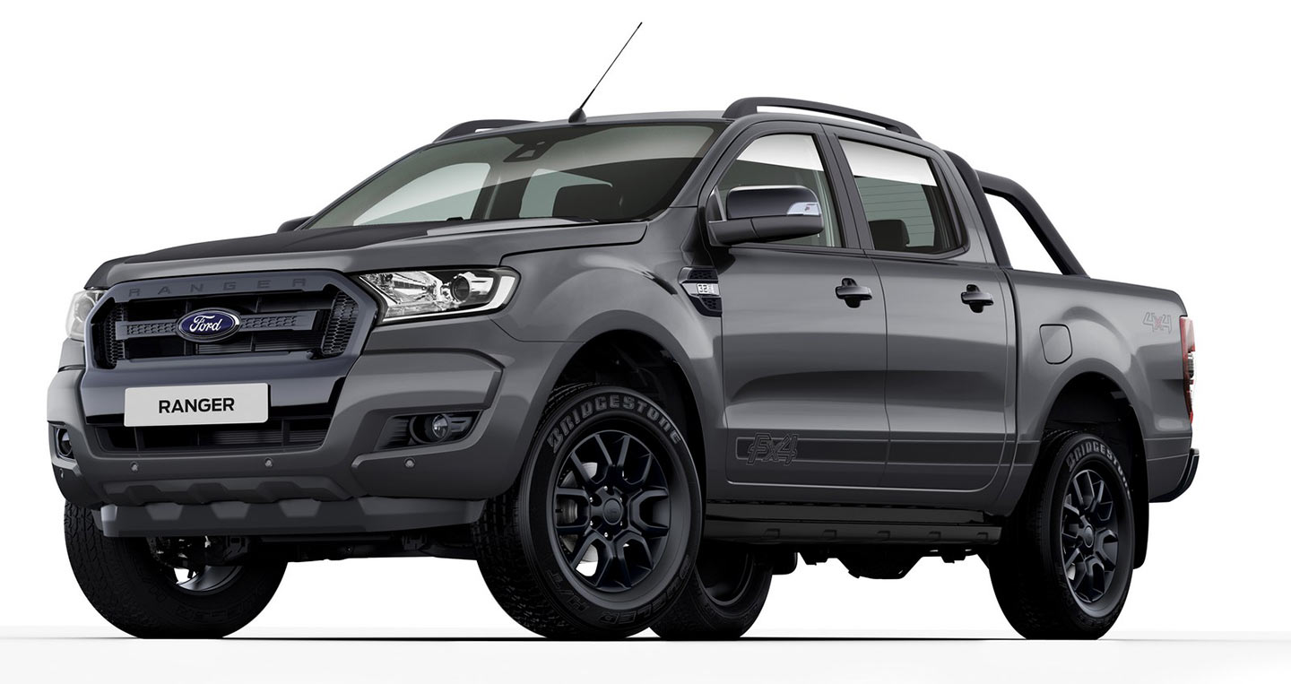 ford ranger 2019 c th ra m t v o th ng t i. Black Bedroom Furniture Sets. Home Design Ideas