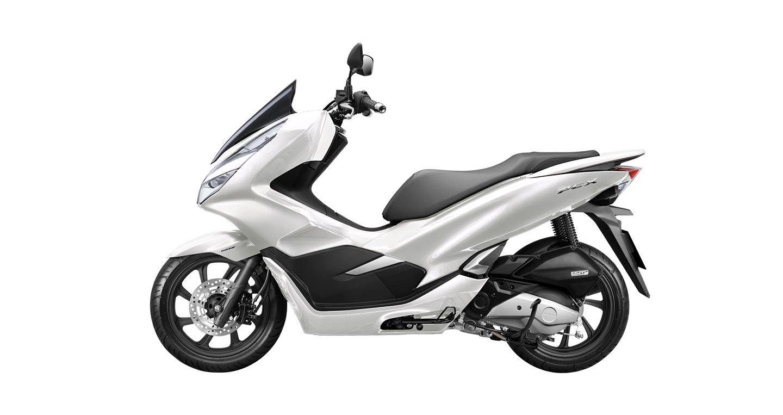 Yeni 2018 Honda Pcx 150 Tanitildi